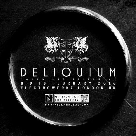 DELIQUIUM 2018