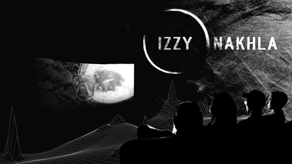 IZZY NAKHLA | DELIQUIUM 2018