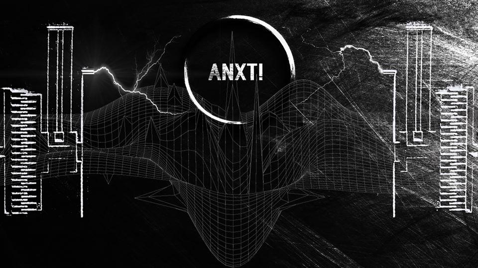 ANXT!   DELIQUIUM 2018