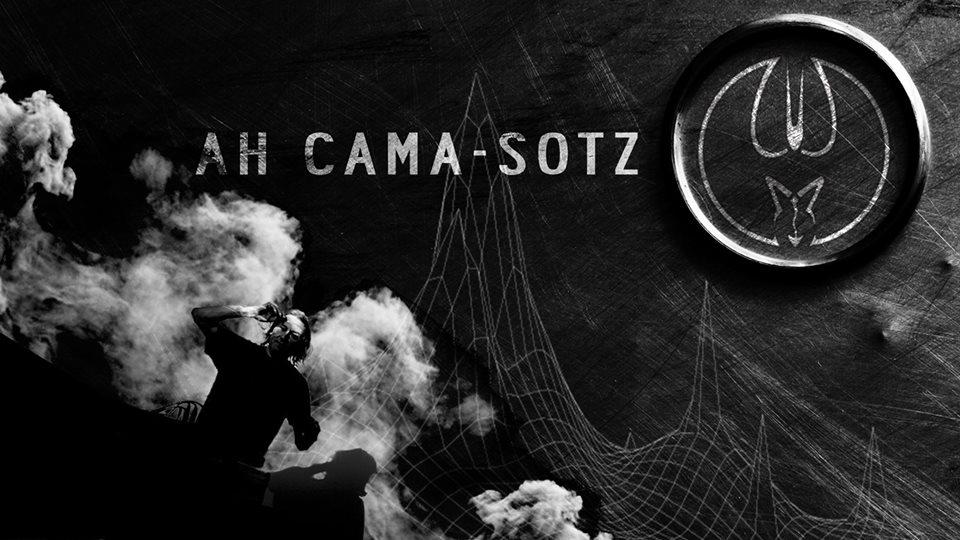 AH CAMA SOTZ | DELIQUIUM 2018