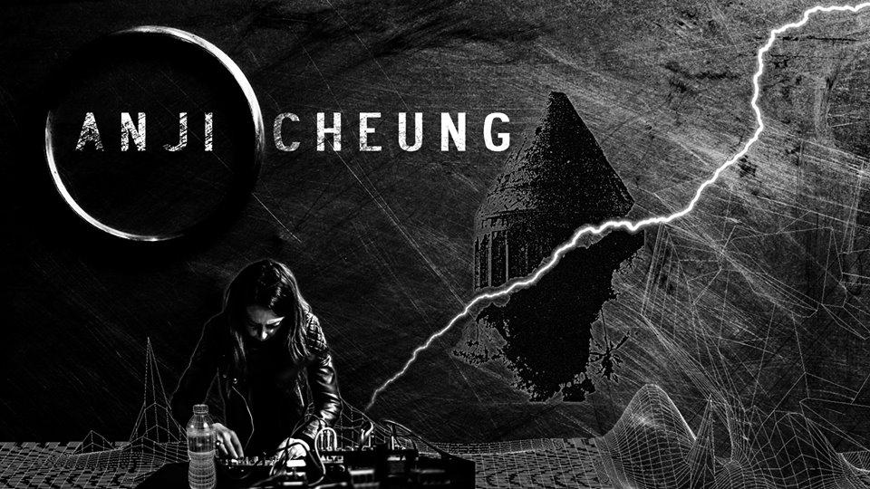 ANJI CHEUNG | DELIQUIUM 2018
