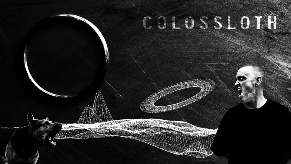 COLOSSLOTH | DELIQUIUM 2018