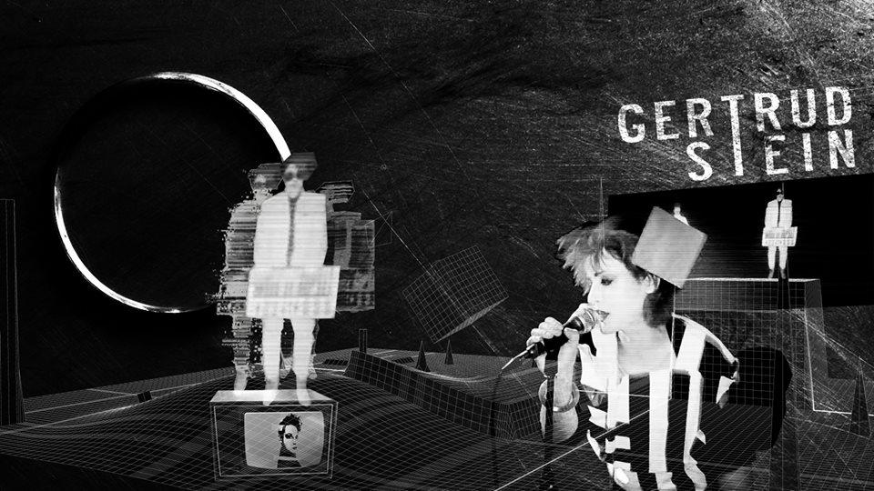 GERTRUD STEIN | DELIQUIUM 2018