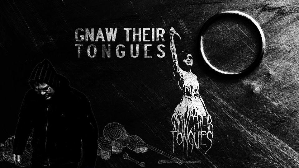 GNAW THEIR TONGUES | DELIQUIUM 2018