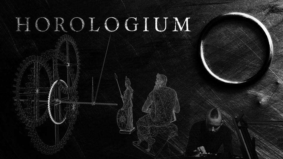 HOROLOGIUM | DELIQUIUM 2018