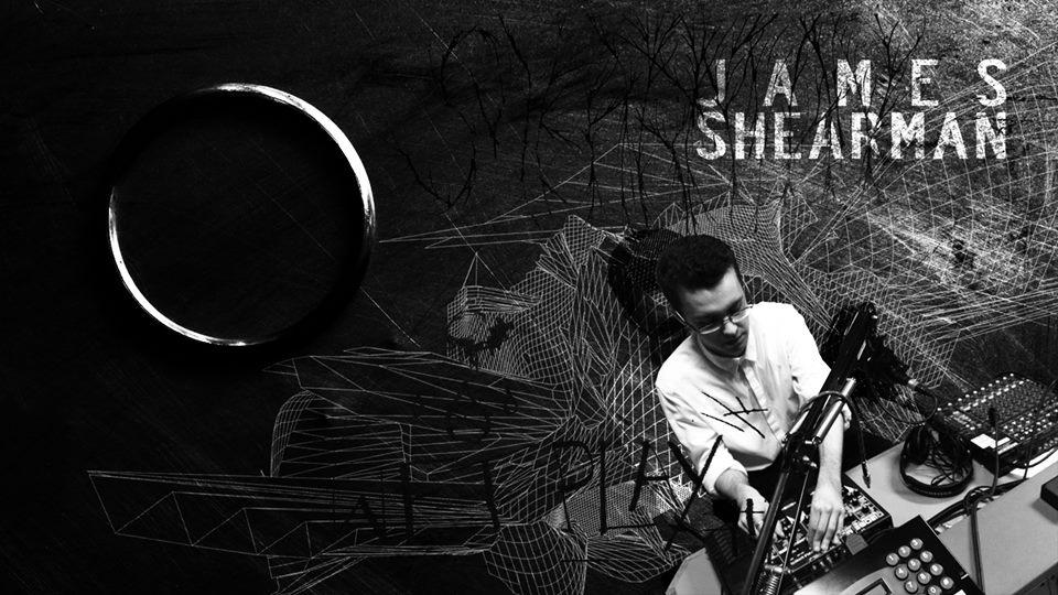 JAMES SHEARMAN | DELIQUIUM 2018