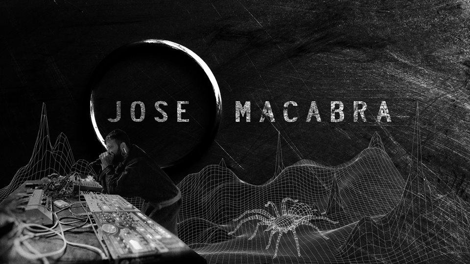 JOSE MACABRA | DELIQUIUM 2018