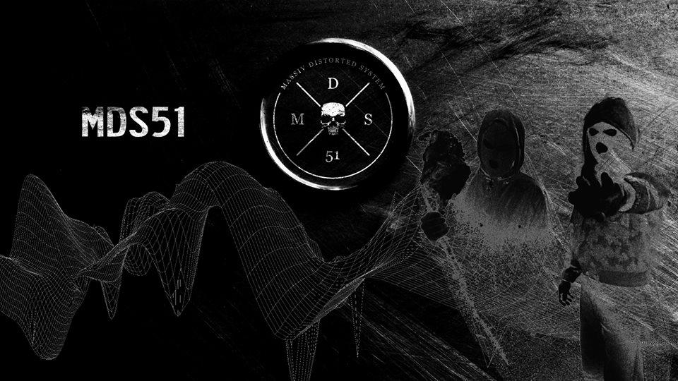 MDS51 | DELIQUIUM 2018