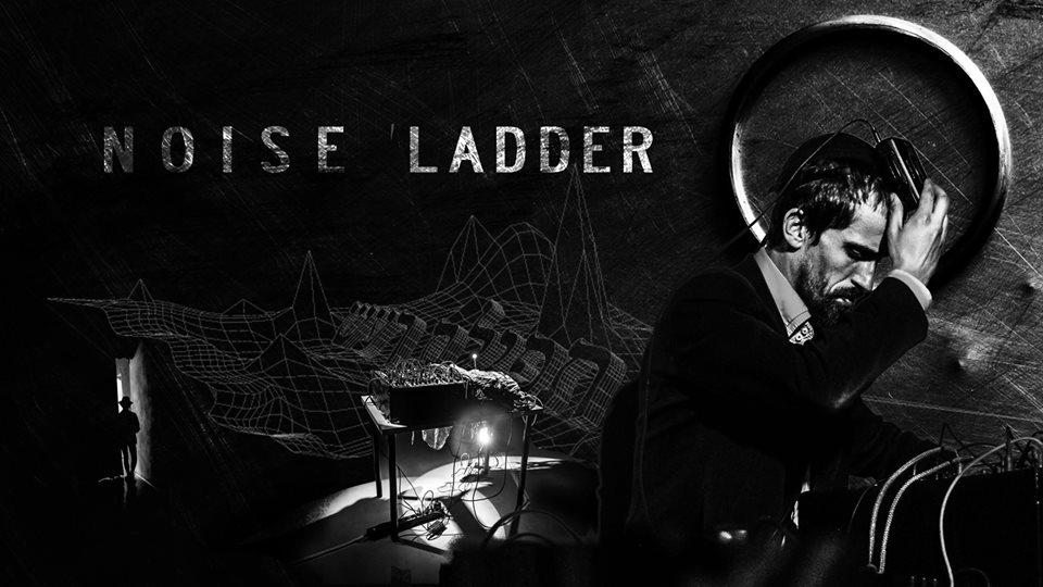NOISE LADDER | DELIQUIUM 2018