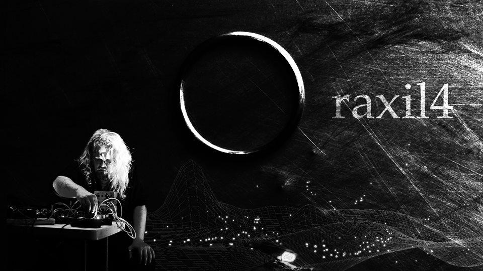 RAXIL4 | DELIQUIUM 2018