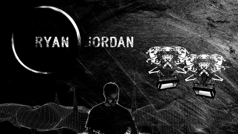 RYAN JORDAN | DELIQUIUM 2018