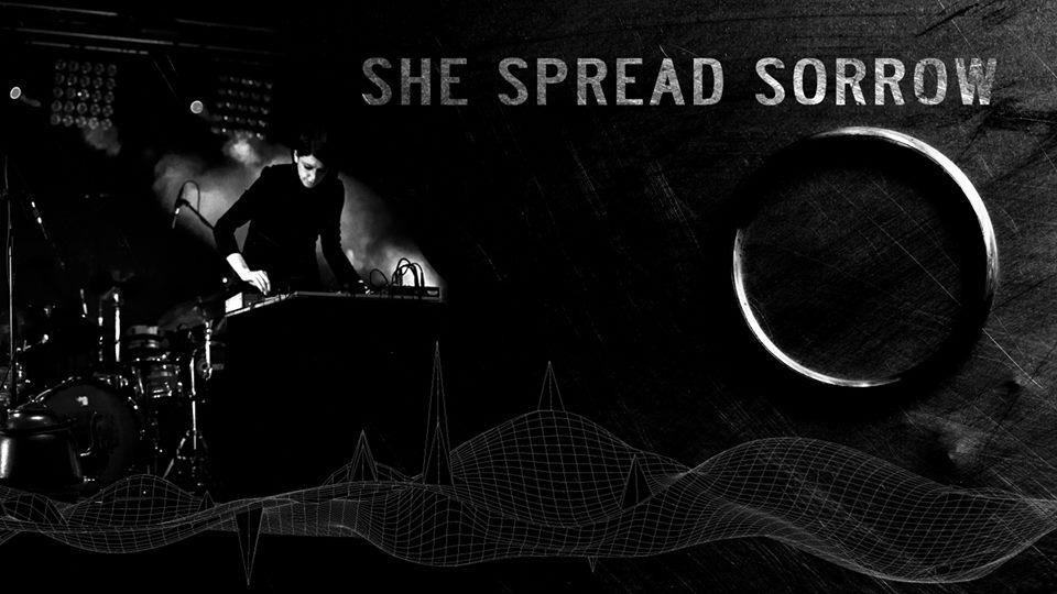 SHE SPREAD SORROW | DELIQUIUM 2018